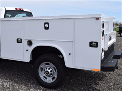 2020 Chevrolet Silverado 2500 Crew Cab 4x2, Knapheide Steel Service Body #LF316970 - photo 1