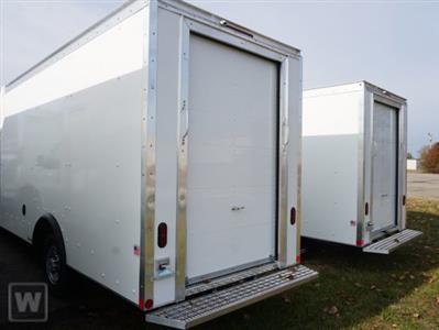 2019 Express 3500 4x2, Rockport Parcelport Cutaway Van #19-4298 - photo 1