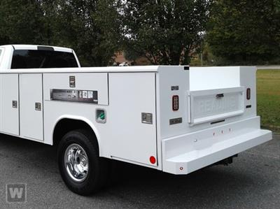 2019 Ram 5500 Regular Cab DRW 4x2, Reading Classic II Steel Service Body #R10787 - photo 1