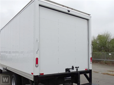 2020 Chevrolet LCF 4500XD Regular Cab RWD, Knapheide KCA Cutaway Van #L7K00591 - photo 1