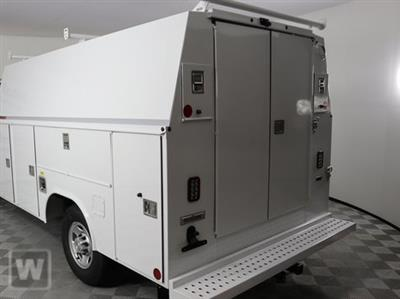 2021 Ford E-350 4x2, Reading RVSL Service Utility Van #NC00576 - photo 1