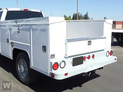 2021 Chevrolet Silverado 2500 Crew Cab 4x2, Scelzi Signature Service Body #MF175872 - photo 1