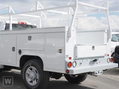 2021 Ram 2500 Regular Cab 4x2, Scelzi Crown Service Body #RM211117 - photo 1