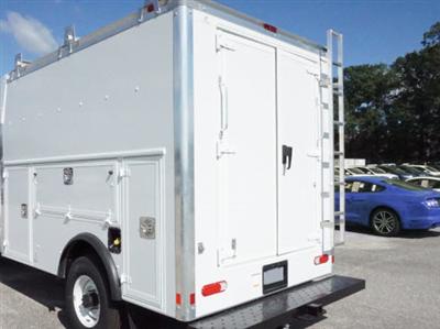 2018 E-350 4x2,  Supreme Spartan Service Utility Van #186684 - photo 1
