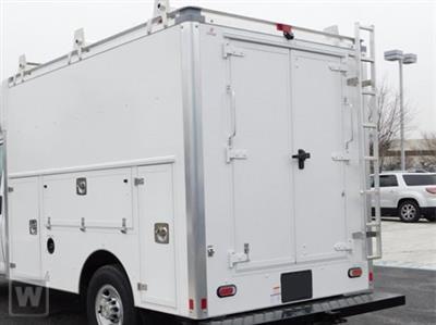 2019 Express 3500 4x2,  Supreme Spartan Service Utility Van #0C000058 - photo 1