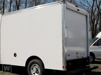 2021 Express 3500 4x2,  Supreme Spartan Cargo Cutaway Van #M1181178 - photo 1