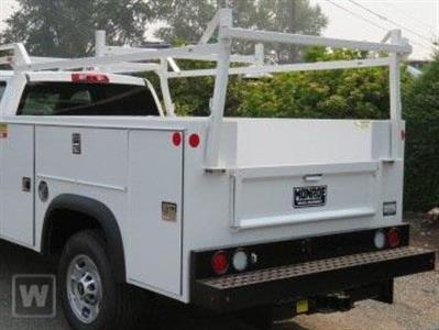 2021 F-250 Regular Cab 4x4,  Monroe Truck Equipment MSS II Service Body #H210371 - photo 1