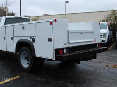 2020 F-600 Regular Cab DRW 4x4,  Monroe Truck Equipment MSS II Service Body #AT12627 - photo 1