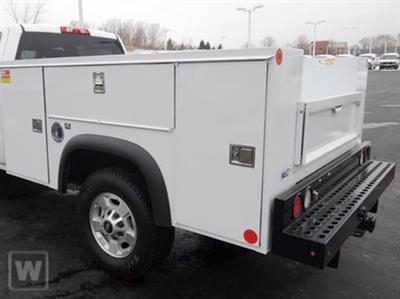 2021 F-250 Regular Cab 4x2,  Monroe Truck Equipment MSS II Service Body #215928 - photo 1