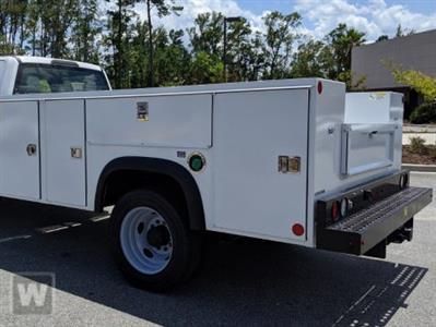 2020 F-550 Regular Cab DRW 4x4,  Monroe Truck Equipment MSS II Service Body #FT14646 - photo 1