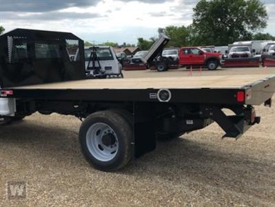 2019 F-450 Regular Cab DRW 4x2, Monroe Work-A-Hauler II Platform Body #T19897 - photo 1