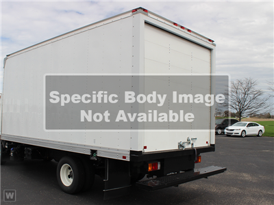 2018 NPR-HD Regular Cab,  Conyers Dry Freight #Z00270 - photo 1