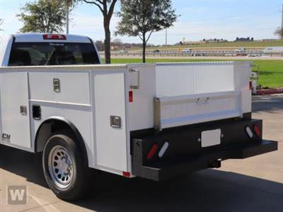 2020 Chevrolet Silverado 5500 Regular Cab DRW 4x2, CM Truck Beds SB Model Service Body #LH628212 - photo 1