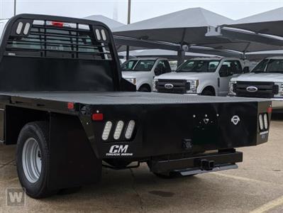 2021 Ram 5500 Crew Cab DRW 4x4, CM Truck Beds RD Model Platform Body #18063 - photo 1