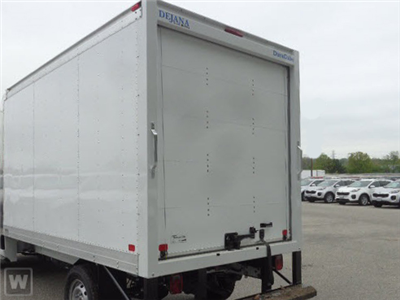 2022 E-350 4x2,  Dejana Truck & Utility Equipment DuraCube Cutaway Van #T02204 - photo 1