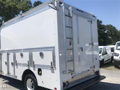2019 E-350 4x2, Dejana DuraCube Max Service Utility Van #N8555 - photo 1