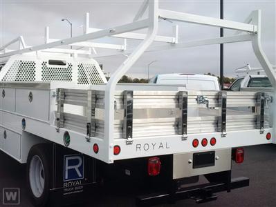 2020 F-550 Regular Cab DRW 4x2,  Royal Truck Body Contractor Body #L2546 - photo 1