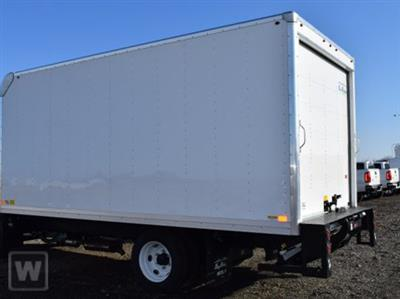 2020 Ram 5500 Regular Cab DRW 4x2, Bay Bridge Sheet and Post Cutaway Van #M201296 - photo 1