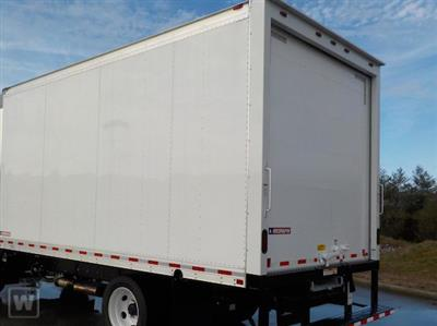 2019 LCF 4500 Regular Cab 4x2, Morgan Gold Star Dry Freight #CC19931 - photo 1