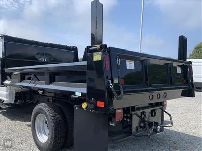 2019 Chevrolet Silverado 4500 Regular Cab DRW 4x2, Rugby Eliminator LP Steel Dump Body #8174 - photo 1