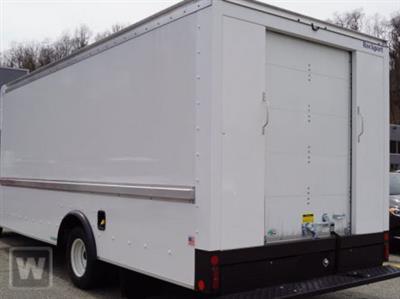 2021 Ford E-450 4x2, Rockport Cargoport Cutaway Van #63317 - photo 1