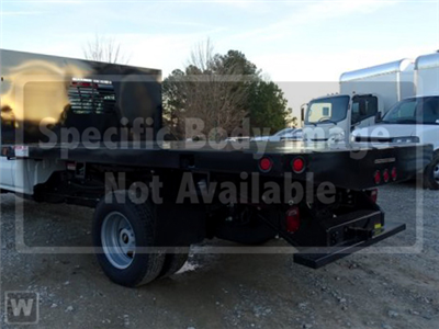 2021 Chevrolet Silverado 3500 Regular Cab AWD, Freedom Workhorse Platform Body #21-9666 - photo 1