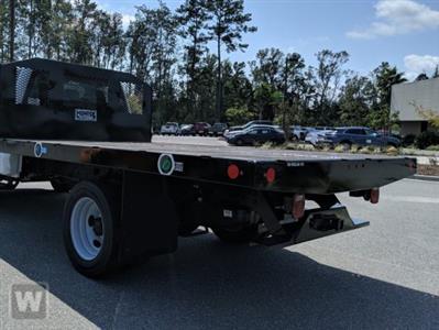 2020 Chevrolet Silverado 5500 Regular Cab DRW 4x2, Monroe Work-A-Hauler II Platform Body #S0153 - photo 1
