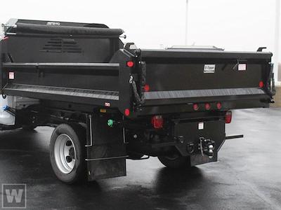 2021 F-350 Regular Cab DRW 4x4,  Crysteel E-Tipper Dump Body #FT15046 - photo 1