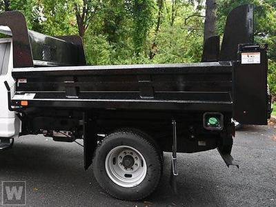 2020 Silverado 5500 Crew Cab DRW 4x4,  Rugby Z-Spec Dump Body #201187 - photo 1