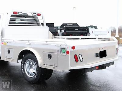 2021 Silverado 3500 Crew Cab 4x4,  Monroe Truck Equipment Tow 'N Haul Gooseneck Platform Body #S1841M - photo 1