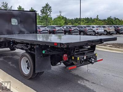 2020 Silverado 6500 Regular Cab DRW 4x2,  PJ's Truck Bodies Platform Body #14885 - photo 1