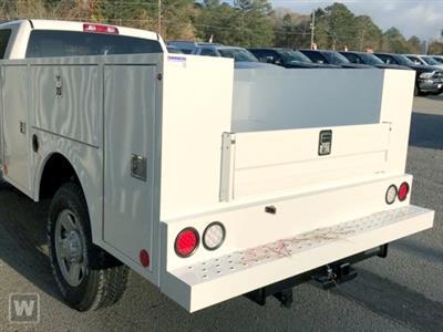 2018 Ram 2500 Regular Cab 4x4,  Warner Select Pro Service Body #JG357314 - photo 1