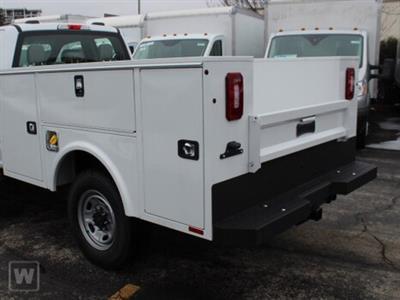 2021 Silverado 2500 Regular Cab 4x4,  Knapheide Aluminum Service Body #21805 - photo 1