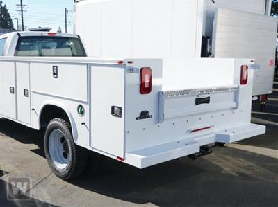 2020 Ram 4500 Crew Cab DRW 4x4, Knapheide Aluminum Service Body #DT04524 - photo 1