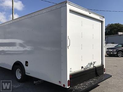 2021 Express 3500 DRW 4x2,  Rockport Cargoport Cutaway Van #901678 - photo 1