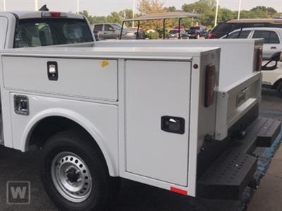 2019 Ford Ranger Super Cab 4x2, Knapheide Aluminum Service Body #F19802 - photo 1