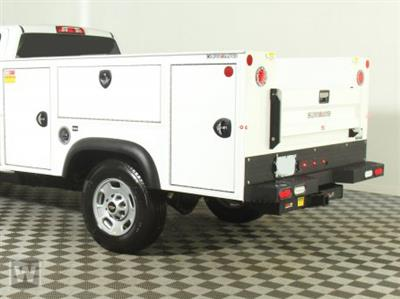 2021 F-350 Super Cab 4x4,  Monroe Truck Equipment AL Series MSS II Service Body #NT1595 - photo 1