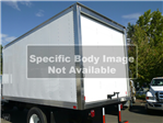 2017 F-550 Regular Cab DRW, Morgan Dry Freight #175573F - photo 1