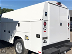 2017 E-350 4x2,  Knapheide Service Utility Van #AT08942 - photo 1