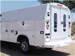 2016 Express 3500, Knapheide Service Utility Van #TR61875 - photo 1
