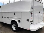 2018 E-450 4x2,  Knapheide Service Utility Van #AT10125 - photo 1