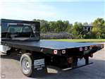2018 Silverado 3500 Regular Cab DRW 4x2,  Knapheide Platform Body #E21393 - photo 1