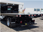 2019 Silverado 3500 Regular Cab DRW 4x4,  Knapheide Platform Body #TR70500 - photo 1