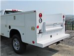 2018 Sierra 2500 Crew Cab 4x2,  Knapheide Service Body #G19563 - photo 1
