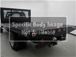 2017 Silverado 3500 Regular Cab DRW 4x4, Knapheide Platform Body #C172288S - photo 1