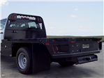 2019 Sierra 3500 Regular Cab DRW 4x2,  Knapheide PGNB Gooseneck Platform Body #G19302 - photo 1