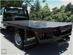 2018 Silverado 3500 Regular Cab DRW 4x4,  Knapheide Platform Body #JF184064 - photo 1