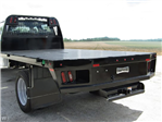 2019 F-550 Regular Cab DRW 4x2,  Knapheide Platform Body #190209 - photo 1