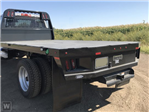 2018 Ram 3500 Regular Cab DRW 4x2,  Knapheide Platform Body #M181253 - photo 1