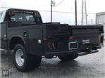 2017 F-350 Regular Cab DRW, Knapheide Platform Body #17183 - photo 1